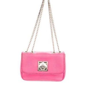 Kate spade marble hill Christy bright bazooka pink